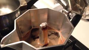espresso maker bialetti brewing cafe pozo w bialetti 6800 moka express stovetop espresso
