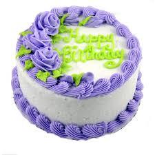 robert fresh market loyola happy birthday wish pack 2 white cake