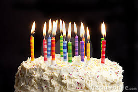birthday cake candles blowing out birthday candles not a food safety risk barfblog