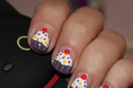 27 dark color nail designs looking dark blue nail art design the