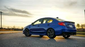 subaru impreza wrx 2016 how to properly break in your 2016 subaru wrx the drive