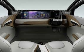 nissan leaf interior 2018 nissan leaf range concept release date price and specs new