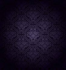 halloween background repeating dark purple pattern vector free vectors ui download