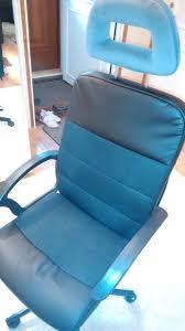 Swivel Chairs Ikea Hack A Custom Diy Custom Gaming Chair From Ikea Swivel Chair