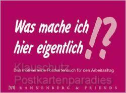 lustige postkarten spr che postkartenbücher rannenberg 30 10 2012