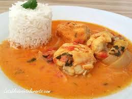 cuisiner des joues de lotte recettes de joues de lotte et curry