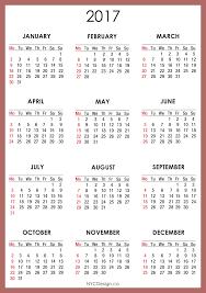 print calendars for 2017 2017 and 2017 printable calendar tire driveeasy co