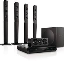 home theater systems pictures 5 1 home theater htd5570 98 philips