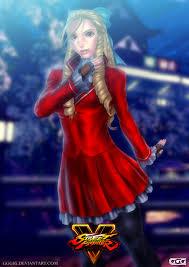 sfv halloween costumes karin kanzuki sfv version by ggg85 deviantart com on deviantart