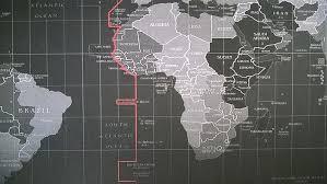 world map desk mat giant mouse pad gigantic atlas mouse mat fanduco
