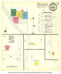 Round Top Texas Map Sanborn Maps Of Texas Perry Castañeda Map Collection Ut
