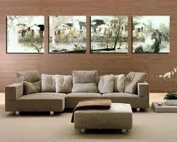 bathroom wall art ideas decor tufted sofa upholstered coffee table