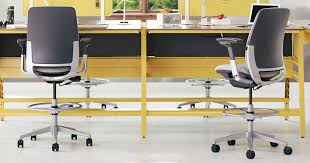 Ergonomic Drafting Table Sit With These Comfortable Ergonomic Drafting Chairs Human