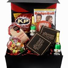 Movie Themed Gift Basket Diy Christmas Hampers U0026 Gift Baskets At Home With Mrs M