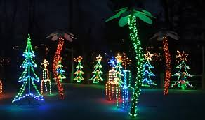Zoo Lights Az by Indianapolis Zoo Offers The Best Zoo Lights In The Usa