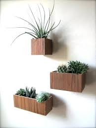 planters that hang on the wall hanging wall planters marvellous design wall hanging planters fresh