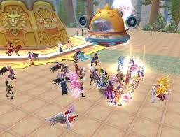 thanksgiving games online grand fantasia free mmorpg at aeria games