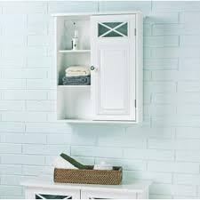 wall mounted bathroom cabinets you u0027ll love wayfair