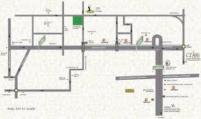 Greater Noida Metro Map by Supertech Czar Villas Greater Noida Supertech Czar Villas