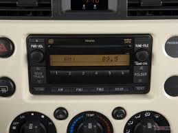 2014 Toyota Fj Cruiser Interior 2014 Toyota Fj Cruiser Prices Reviews And Pictures U S News