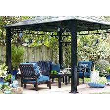 Grill Gazebos Home Depot by Patio Ideas Patio Gazebo Lowes Outdoor Patio Gazebo Lowes Gazebo