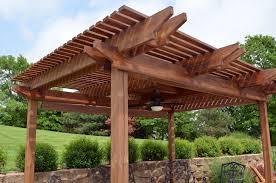 Pergola Blueprints Free by Free Pergola Plans And Designs Home Design Ideas