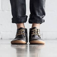 buy womens desert boots australia gobi ii hide womens lifestyle shoes vivobarefoot