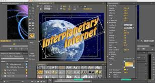 adobe premiere cs6 templates free download 074 creating titles and effects in adobe premiere pro cs6 larry