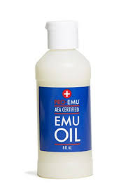 Minyak Emu pro emu 2 oz all emu aea certified