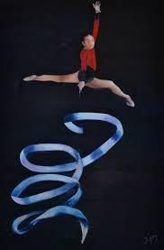 ribbon dancer inspirations gordonkirkwood