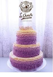 wedding cake makers sheemz s food travel diary le chouette macaron awesome cake