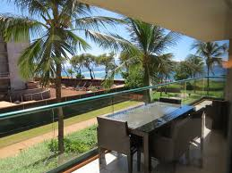 Gourmet Kitchen Islands Kbm Hawaii Honua Kai Hkh 204 Luxury Vacation Rental At