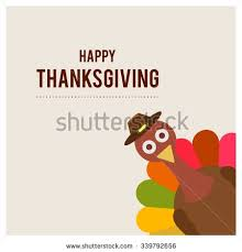 thanksgiving day badge design happy thanksgiving stock vector
