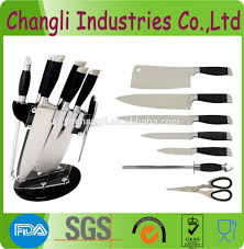china best knife set china best knife set manufacturers and
