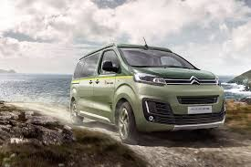 new citroen dispatch citroen spacetourer rip curl concept at frankfurt 2017 by car magazine