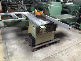 for sale scm table saw