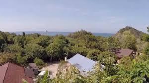 baan puteri lanta villas kantiang bay koh lanta thailand youtube