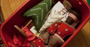 tips for packing up and storing decorations overstuffed