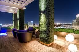 Patio Pillar Lights 10 Great Deck Lighting Ideas For Cool Outdoor Patio Design Bestpickr