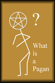 pagan what is a pagan