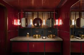 Red Cabinet Hk The Fleming Hotel Hong Kong Trendland