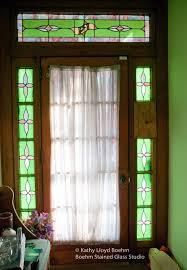 leaded glass door repair boehm stained glass blog september 2012