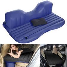 auto inflating air mattress