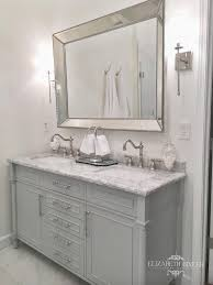 white bathroom cabinet with mirror furniture double wide vanity mirror surprising bathroom 14