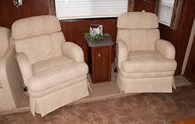 flexsteel recliners glastop rv u0026 motorhome furniture custom rv