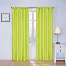 baby nursery best blackout curtains for window decorations long