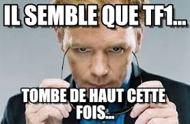 Horatio Caine Meme - il semble que tf1 horatio caine meme on memegen