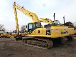 pc300 crc contractors rental