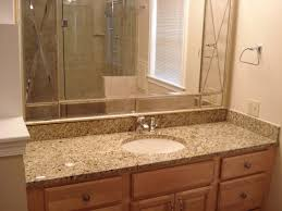 Mirror Vanity Bathroom Bathroom Vanities Between Two Walls Popular Brown Bathroom