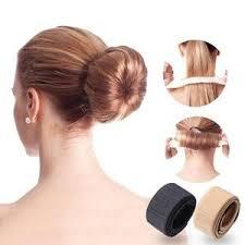 hair bun magic hair bun maker amazyble